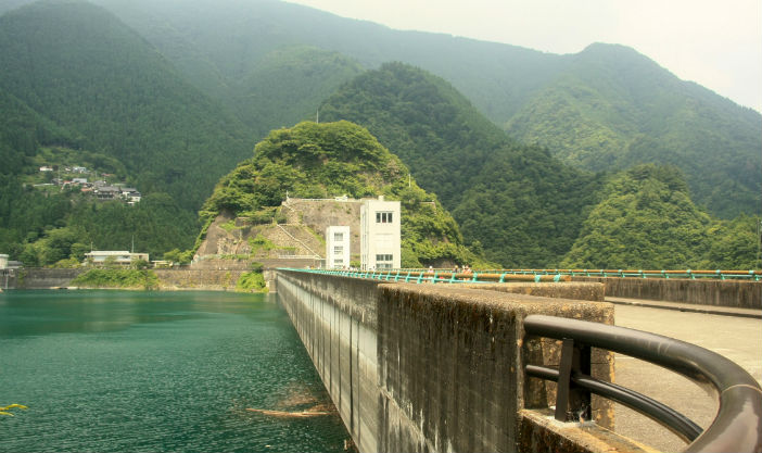 Suoi Nhap A Hydro Power Project