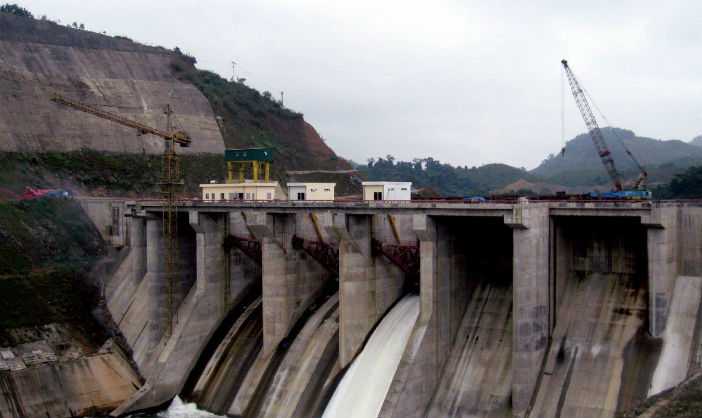 Small hydropower projects left with few chances